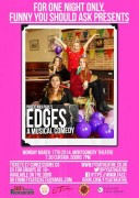 Edges Poster, Funny You Should Ask