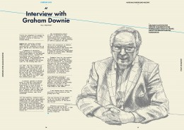 GRAHAM DOWNIE(sm)